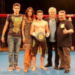 PN Fight Cup 4 Resoconto & risultati 2