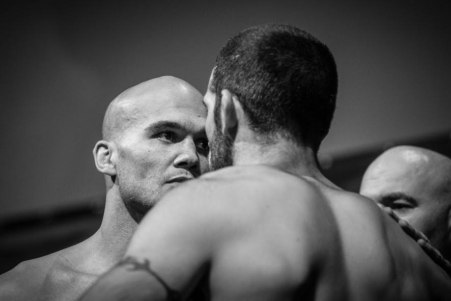 risultati UFC on FOX 12 Lawler vs. Brown