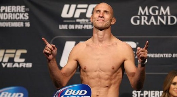 "UFC Fight Night: Cerrone vs Miller in modalità ""slow"" 1"