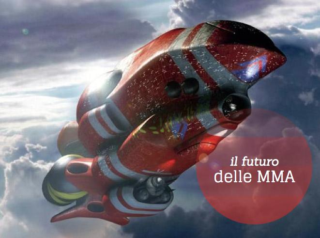 il futuro delle MMA in Italia