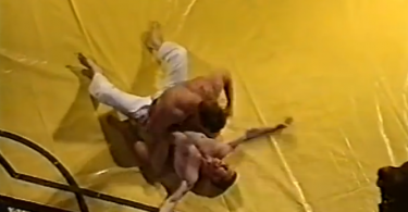 Absolute Fighting Championship, ValeTudo made in russia 1995.