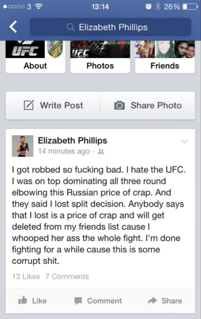 Elizabeth-philips-loser