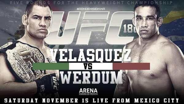 UFC-mexico-velasquez-vs-werdum
