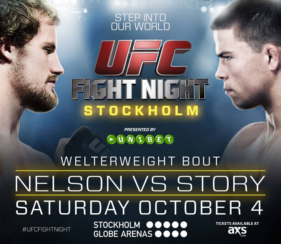 UFC Fight Night 53-nelson-story