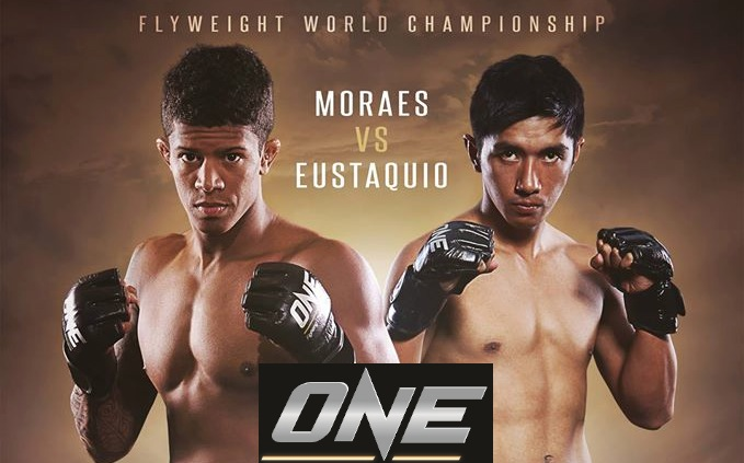 ONE FC 20