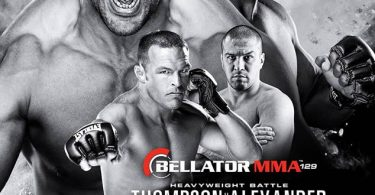 Risultati Bellator 129: Bradley vs. Neer 3