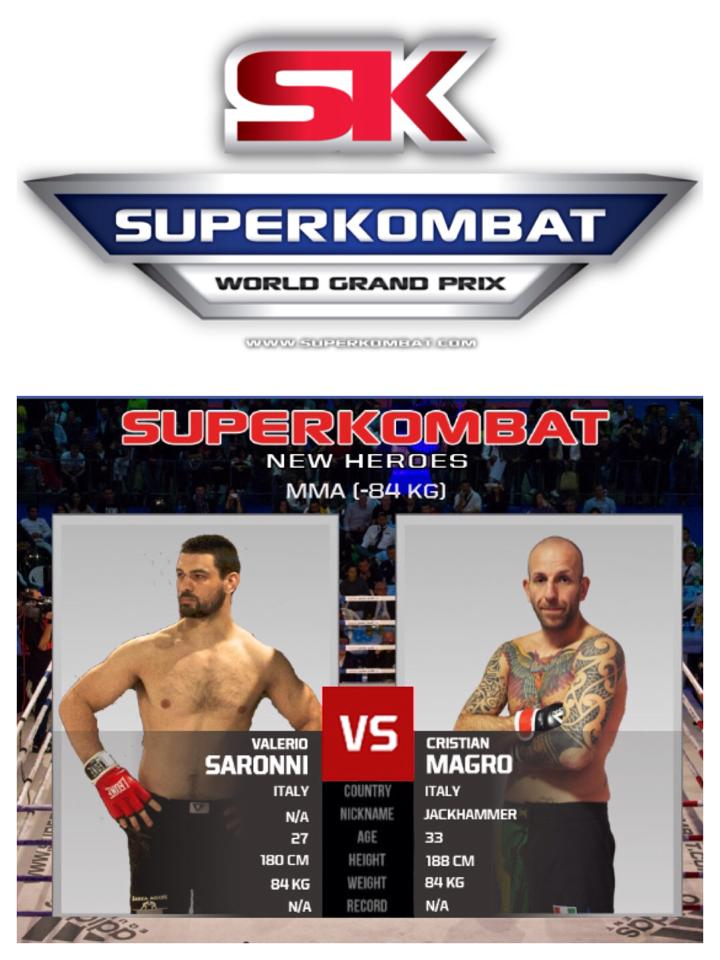 Superkombat World Grand Prix Final-magro-vs-saronni