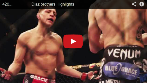 Diaz Brothers Highlight