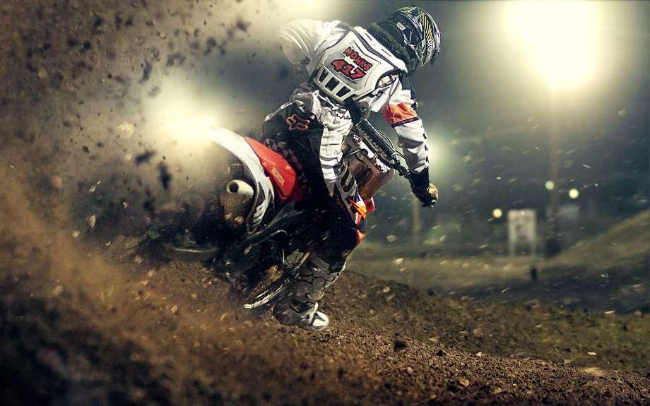 motocross mma