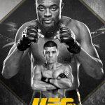 UFC 183: Silva vs Diaz 3