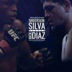 UFC 183: Silva vs Diaz 2