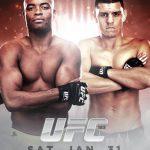 Silva vs Diaz