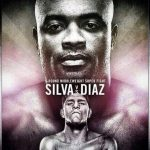 UFC 183: Silva vs Diaz 1