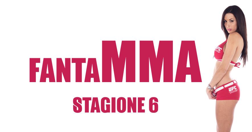 FantaMMA Stagione 6 day 2: UFC 185: Pettis vs. dos Anjos 1