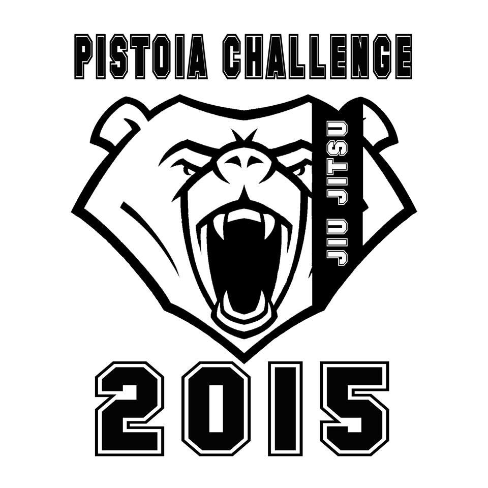 Pistoia Jiu-Jitsu Challenge 2015 1