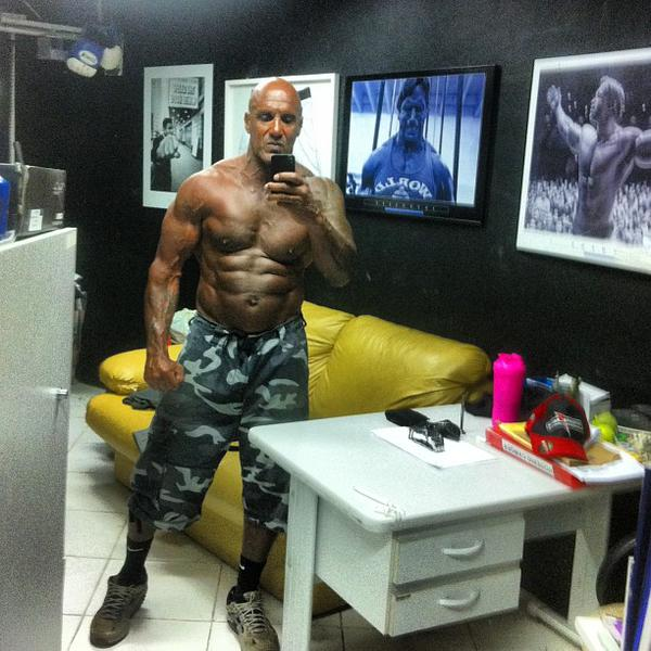 coach-anderson Silva