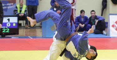 Judo: la felice marcia verso l'autodistruzione parte II 8