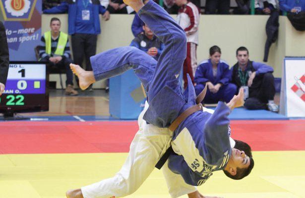 Judo: la felice marcia verso l'autodistruzione parte II 1