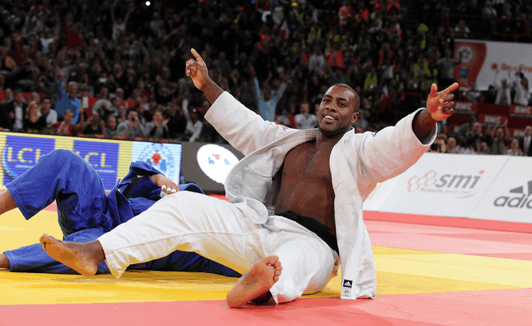 Le MMA in francia sono illegali... e forse adesso si capisce anche il perchè 1