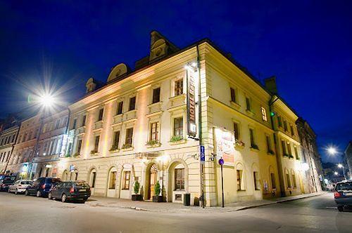 Hotel RT Regent*** sarà lo sponsor del nostro soggiorno a Cracovia. 1
