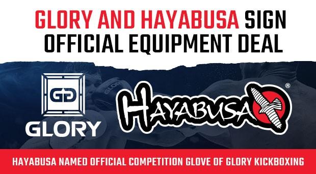 Hayabusa-Glory