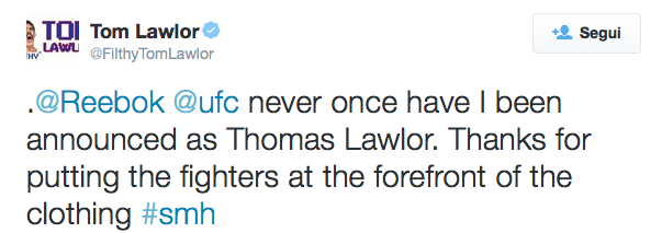 tweets ufc-lawloer