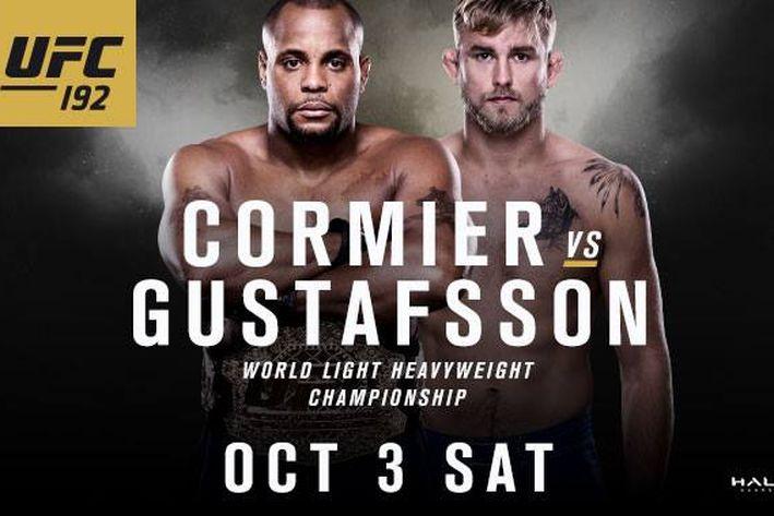 poster risultati-UFC192-Cormier-gustaffson