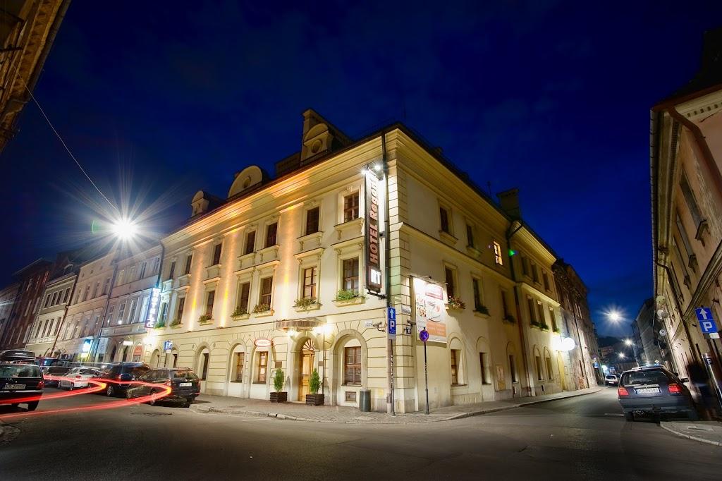 Hotel RT Regent*** sarà lo sponsor del nostro soggiorno a Cracovia 1