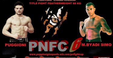 P.N.F.C. 6 - CARD DEFINITIVA 2