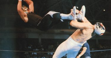 Foto 1 sul 'pro wrestling'
