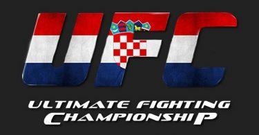 UFC ZAGABRIA: prime anticipazioni! 8