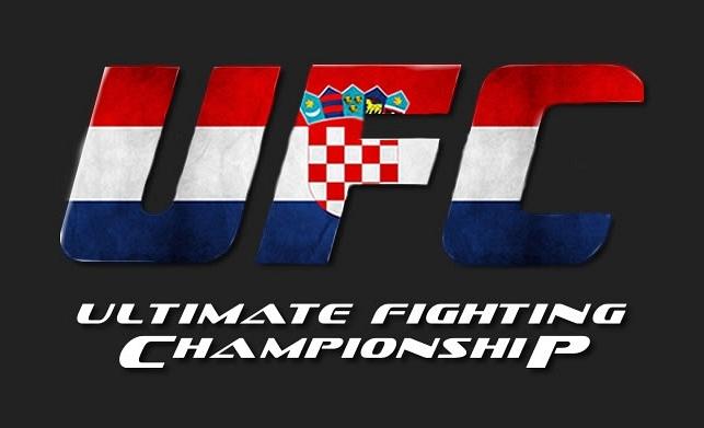 UFC ZAGABRIA: prime anticipazioni! 1