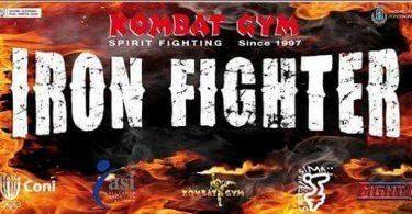 IRON FIGHTER - MIRCEA E PUGGIONI IN CARD 6