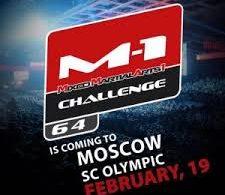 Risultati M-1 Challenge 64: Alexander Volkov nuovo Campione dei Pesi Massimi 5