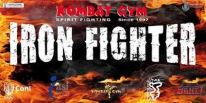 iron fighter