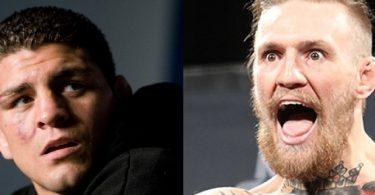 McGregor: ne voglio due di Diaz! 2