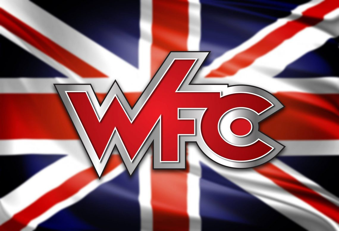 WFC 20 A LONDRA! 1