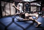 Catch Wrestling & Grappling per le MMA: la visione di PAOLO PILLOT 4