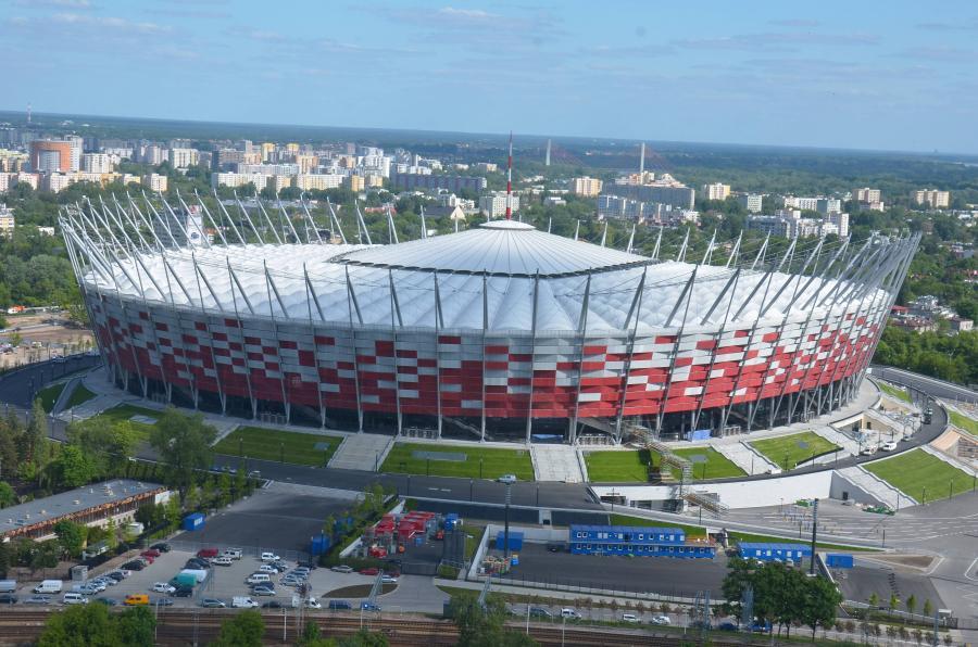 Nel 2017 KSW entrerà dentro lo stadio di Varsavia 1
