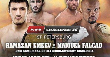 M-1 Challenge 65: risultati e video di tutti gli incontri 3