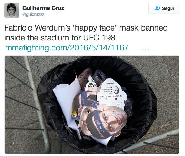 maschera fabricip