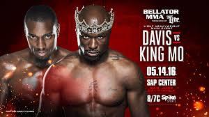 """Risultati Bellator 154: Phil Davis vince contro """"King Mo"""". 1"""