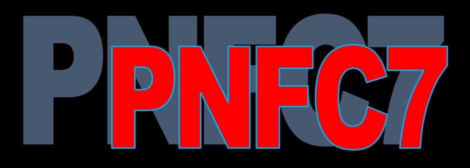 """PNFC7, proiettori sugli """"amateur"""" 1"""