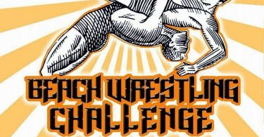 Beach Wrestling Challenge 2016 (Milano) 2