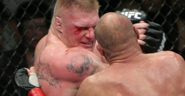 Brock-Lesnar-vs-Randy-Couture-287UFC91