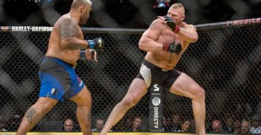 Brock Lesnar beccato per doping post UFC 200 2