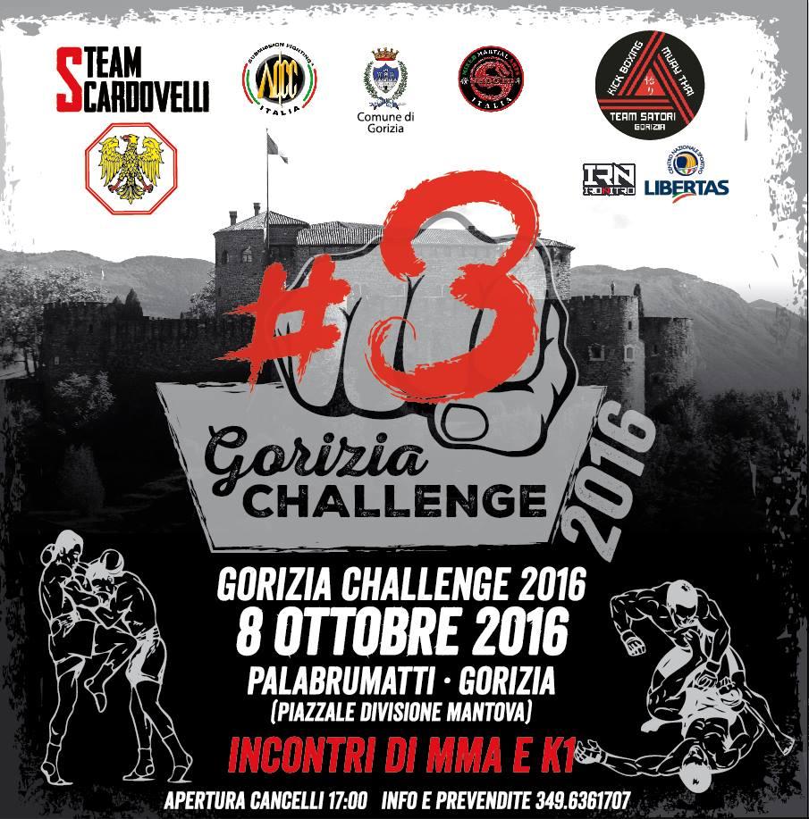 Gorizia Challenge 3 1