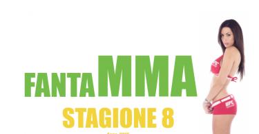FantaMMA s08e01: UFC Amburgo 3