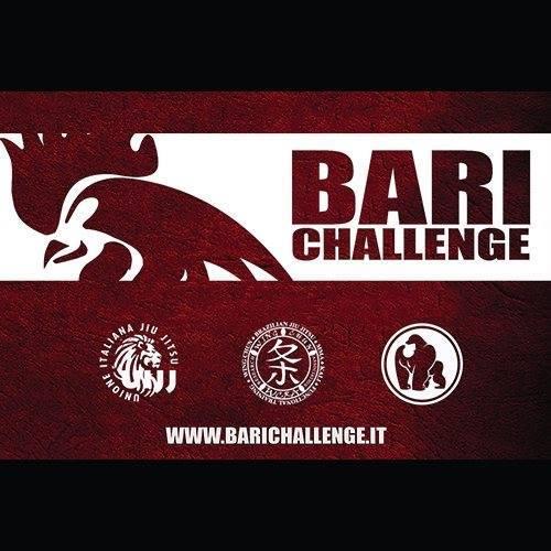 BARI CHALLENGE 2016 1