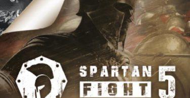 Spartan Fight 5: tutti i risultati degli incontri 5